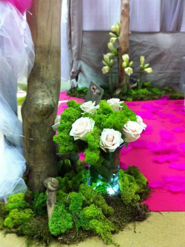 Salon du mariage 2012 salon de provence pour l 39 agence v nementielle et weeding planner - Salon du mariage aix en provence ...