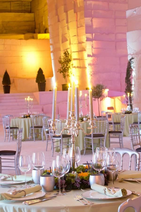 D coration florale de centre de table pour repas et soir e - Decoration florale centre de table ...