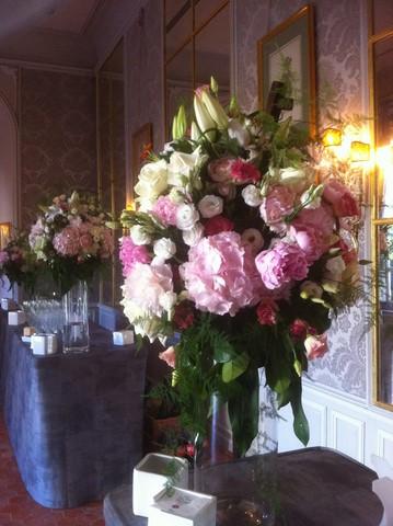 d coration florale de mariage par fleuriste v nementiel avignon clorofil events. Black Bedroom Furniture Sets. Home Design Ideas