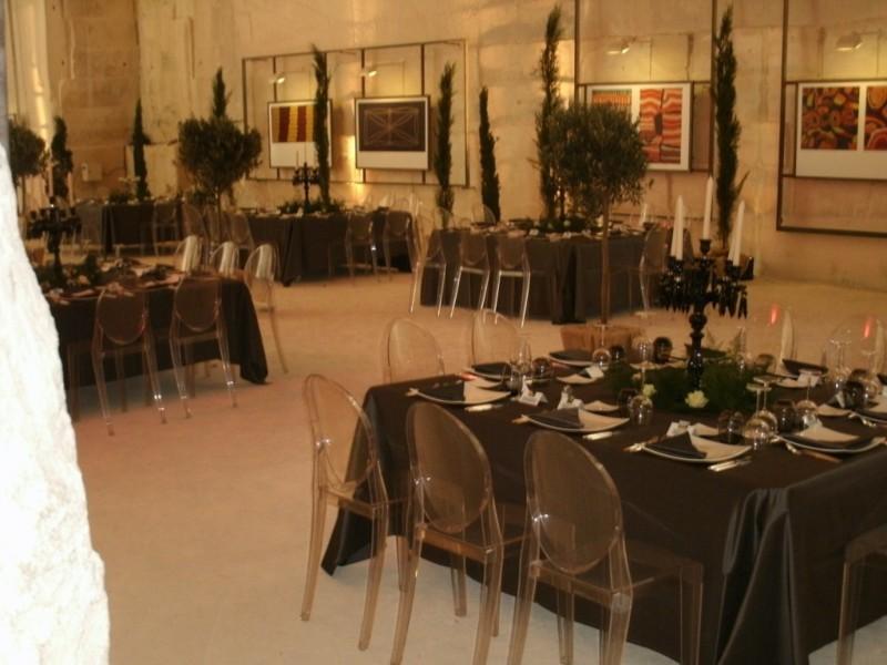 Location De Plantes Pour Diner Soir E De Gala En Paca