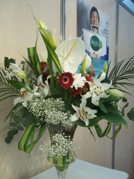 D coration florale de mariage par fleuriste v nementiel avignon clorofil events - Decoration florale evenementiel ...
