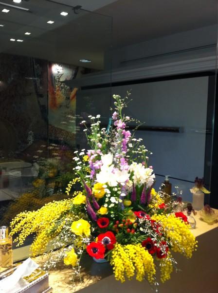 Abonnement floral plante fleur livraison hebdo mensuelle for Abonnement fleurs