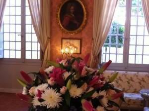 Abonnement de bouquets et décorations florales de fleurs fraîches en contrat de durée courte moyenne et longue durée